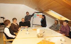 Tagungen und Seminare im Boglerhaus