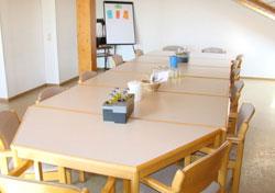 Tagungen in Schwarzenborn